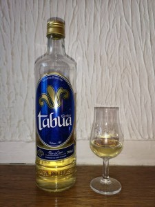 Cachaca Tabua Flor de Ouro Rum Review by the fat rum pirate