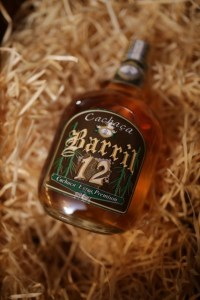Cachaca Barril 12 Cachaca Extra Premium Rum Review by the fat rum pirate