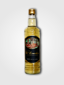 Cachaca D'Lourdes Carvalho Rum Review by the fat rum pirate