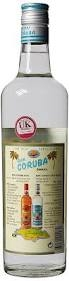 Coruba White Rum Review by the fat rum pirate