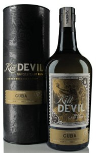 kill devil cuba santci spiritus rum review by the fat rum pirate