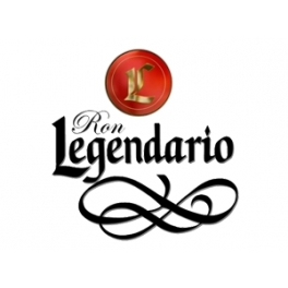 Legendario Ron Dorado Rum Review by the fat rum pirate