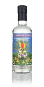 That Boutique-y Rum Company O Reizinho Distillery Unaged Batch 1
