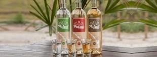 Cachaca Patua de Alambique Carvalho rum review by the fat rum pirate