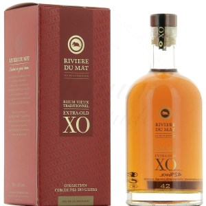 Riviere du Mat XO Rum Review by the fat rum pirate