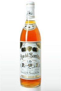 Ron del Barrilito 3 Star Rum Review by the fat rum pirate