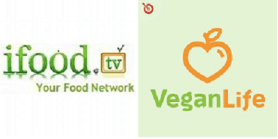 The Fat Vegan Chef is now on iFood.tv!
