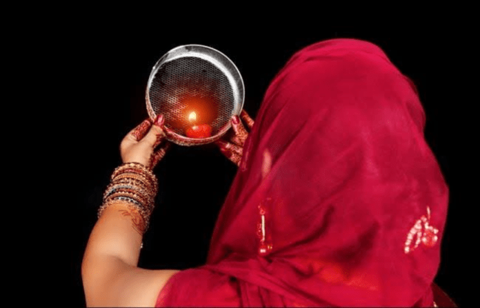 Husband Dies After Wife's Cheat Day Falls On Karva Chauth