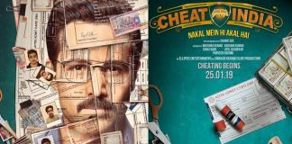 """Emraan Hashmi's """"Why Cheat India"""" Allegedly A Copy of Congress Manifesto."""