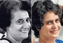 Congress To Hire Costliest Makeup Artists To Give Priyanka Gandhi The Indira Look