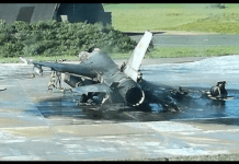 Pakistan Army Mistakenly Shoots Down Its Own Aircraft