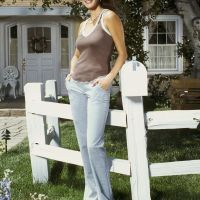 Teri Hatcher [Desperate Housewives]