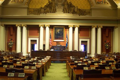 MN House of Representatives