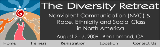 Diversity retreat