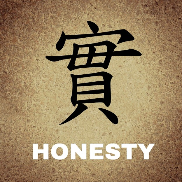 Honesty, Transparency, and Power