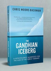 The Gandhian Iceberg