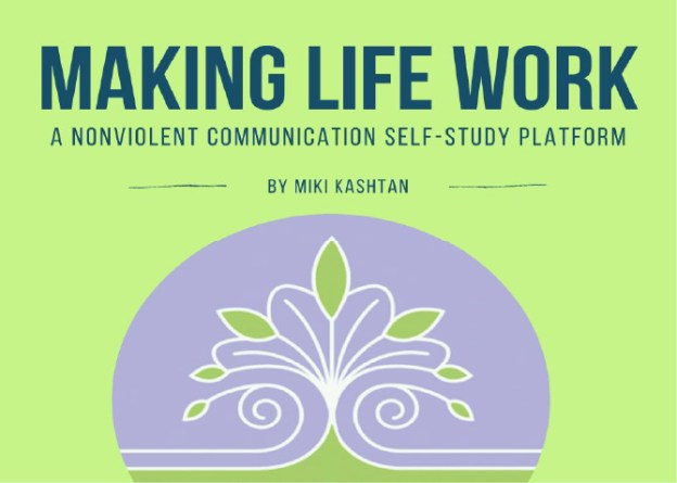 Making Life Work. For You. For Everyone. No Exceptions.