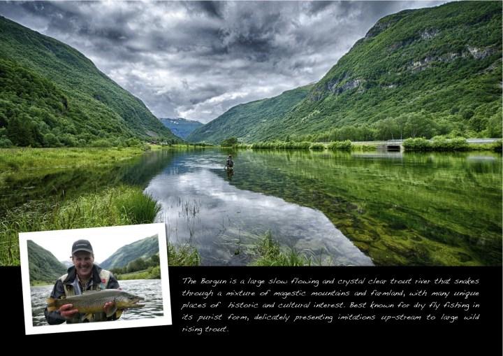 Gamefish page 2 River Borgund