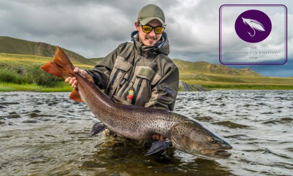 Fergus with Fish 3