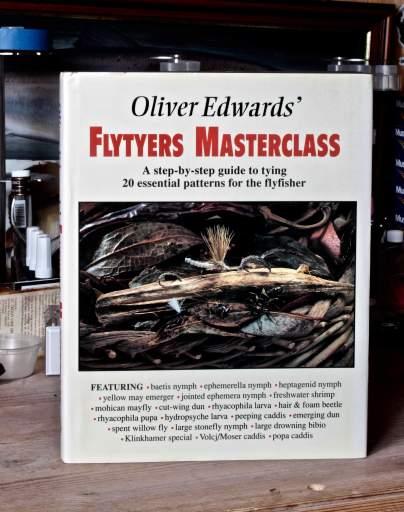 Oliver Edwards - Flytyers Masterclass