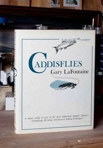 Gary LaFontaine - Caddisflies