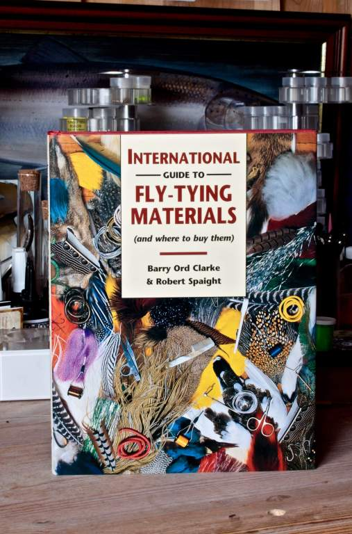 International Guide to Fly Tying Materials