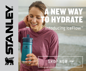 stanley a new way to hydrate banner