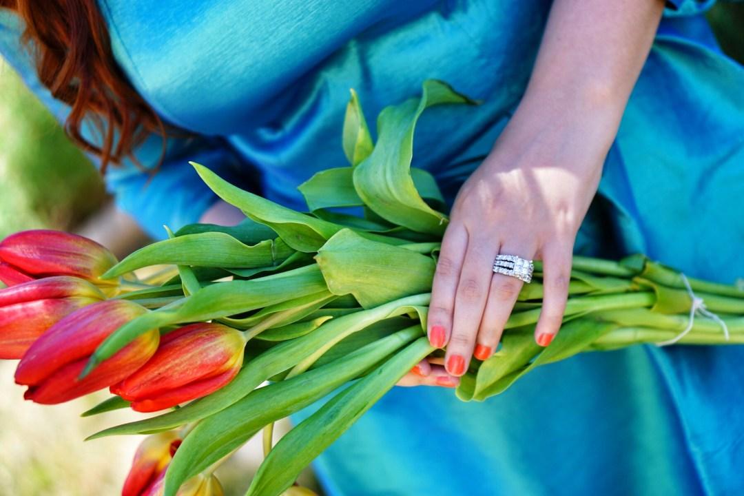 Shabby Apple Nutcracker Dress - TheFebruaryFox.com