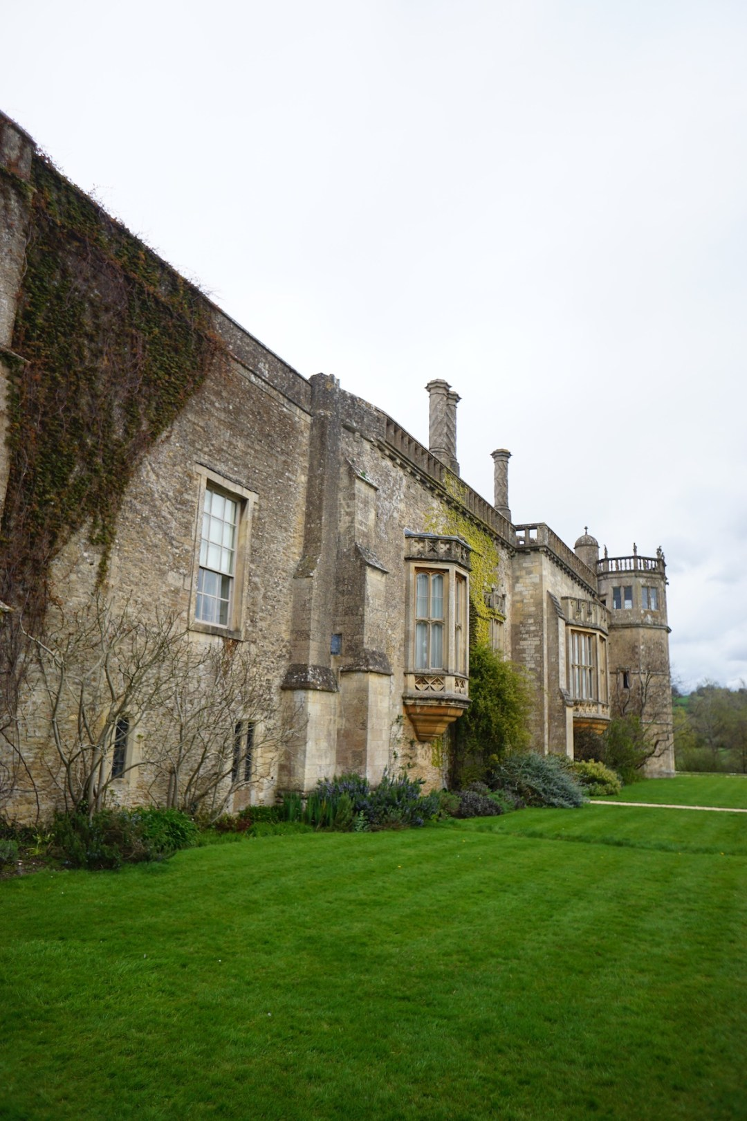 Lacock Abbey, Fox Talbot Museum and Village - TheFebruaryFox.com