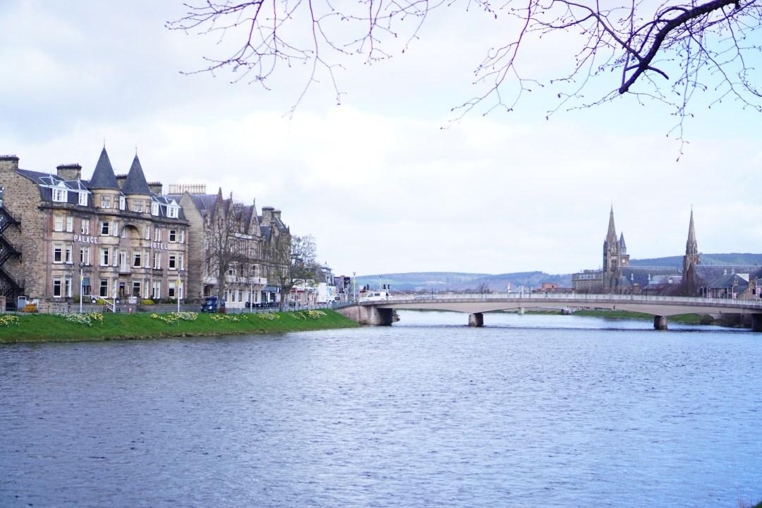 Inverness, Scotland