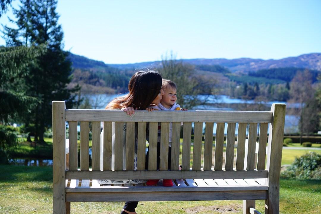Aberfoyle, Scotland - TheFebruaryFox.com