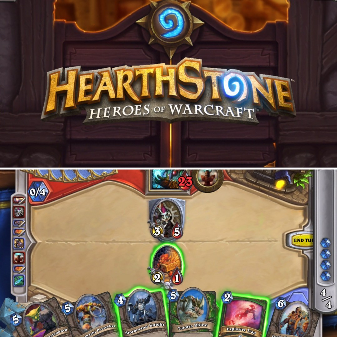 Hearthstone: Heroes of Warcraft - TheFebruaryFox.com
