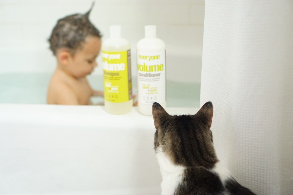 4 Tips On Have a Relaxing Bath Time for Toddlers