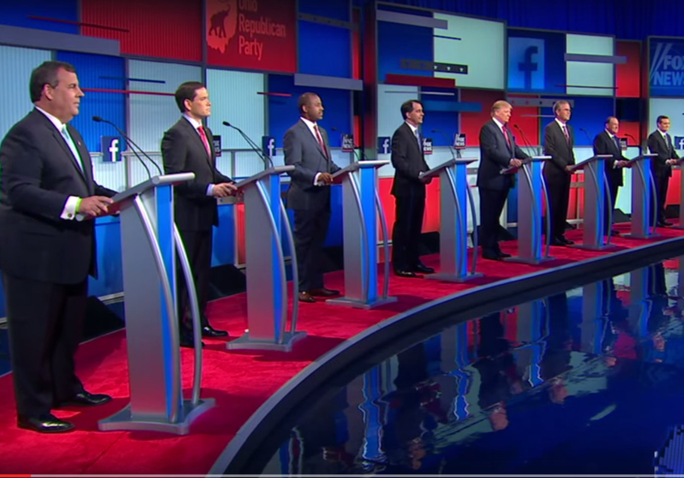 Foreign Policy Debate Questions That Need Answering
