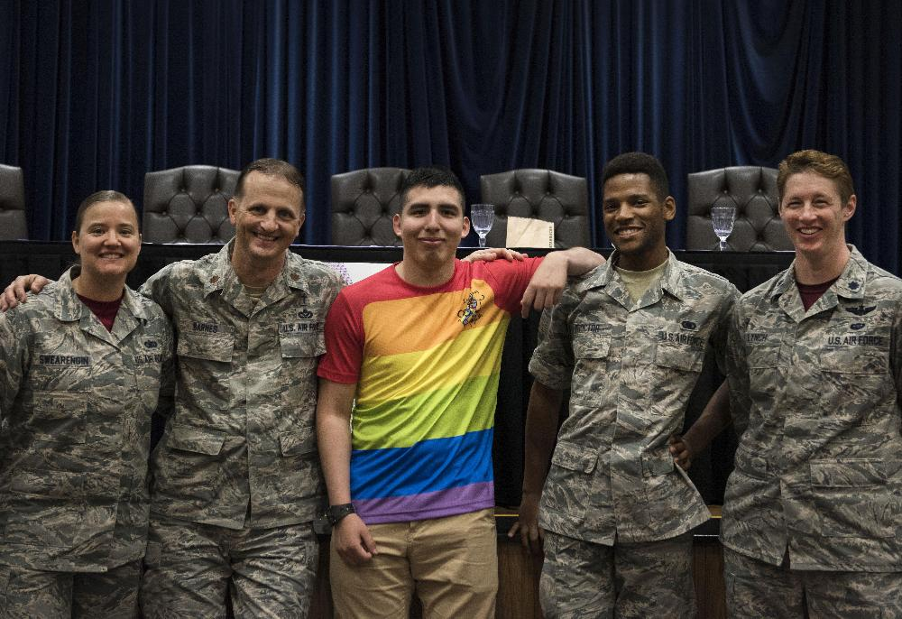 Image result for zero tolerance for racism military