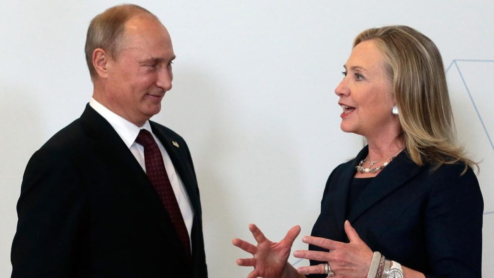 Here Are The 10 Most Important Reported Claims About The Steele Dossier On Russia