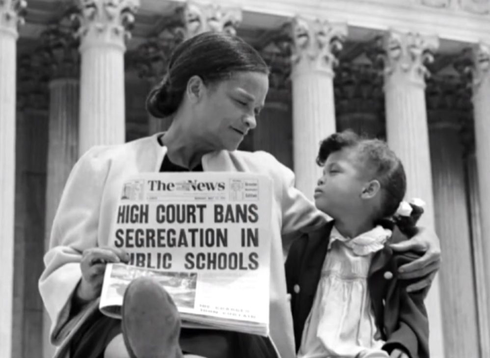 Image result for brown vs. the board of education