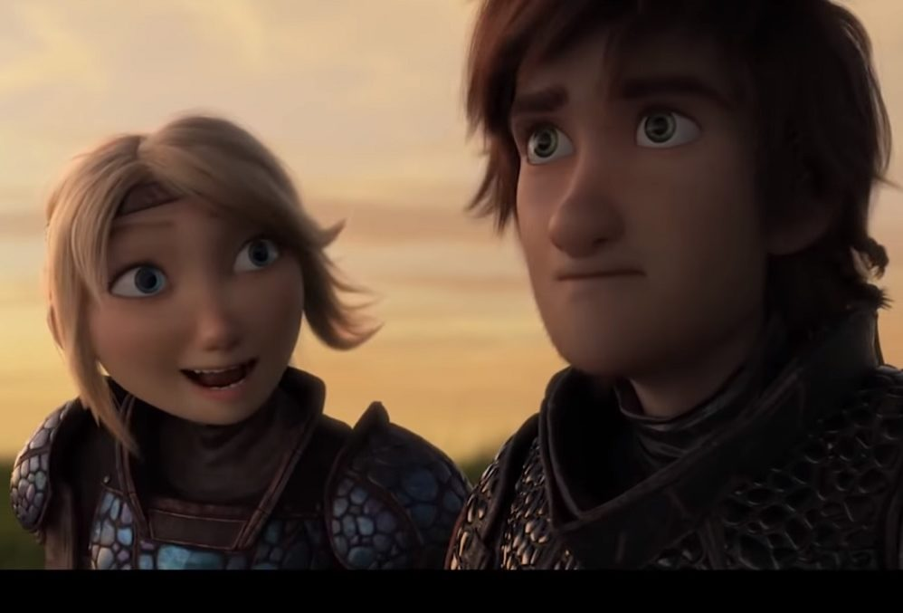 Train Your Dragon 3 Illustrates The Power Of Saying Yes To Marriage