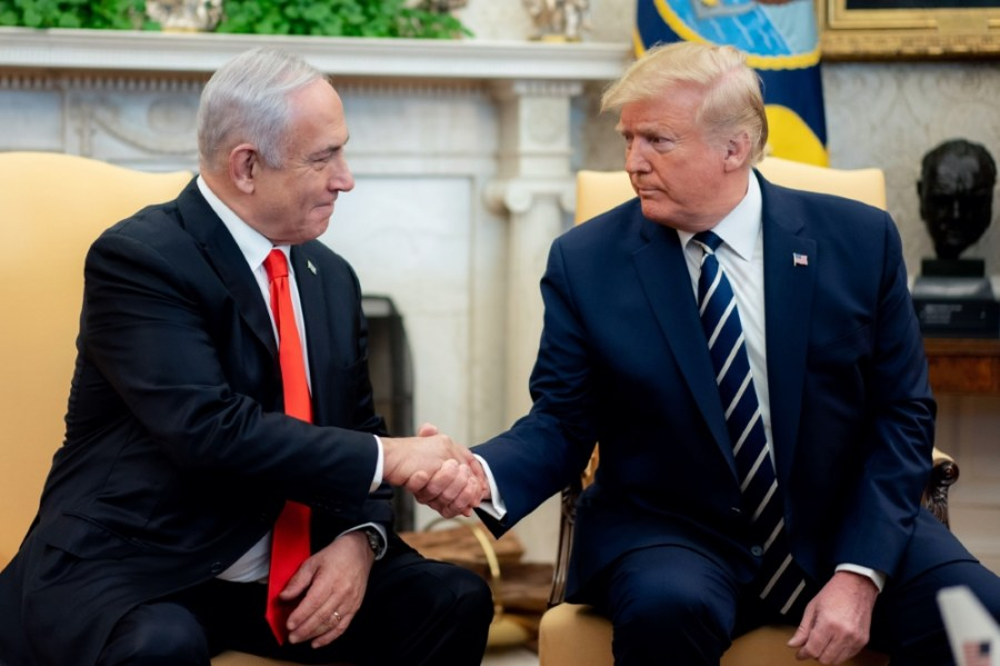 What Media Won't Tell You About Trump's Middle East Peace Deal