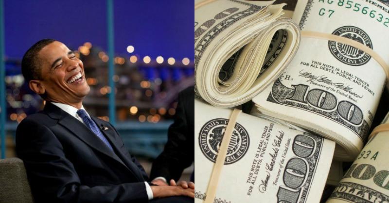 Картинки по запросу obama money