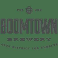 Boomtown Brewery