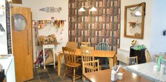 Pupp Cafe in Dublin 8