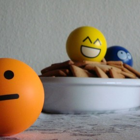 Does How You Feel Affect What You Eat?