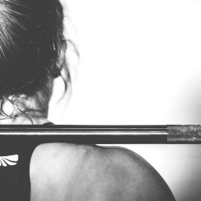 Weight Class Sports: How Much is Too Much?