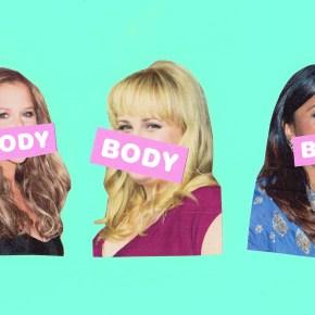 Body Talk in the Media