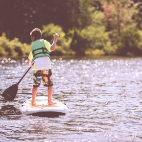 Getting Yourself and Your Child Ready for Camp