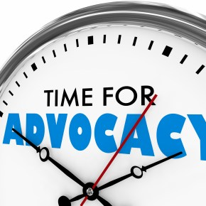 Everything Old is New Again: Advocacy in Albany, 2020