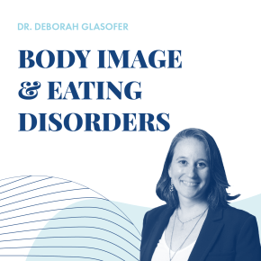 Joining PsychHub to Talk Body Image & Eating Disorders