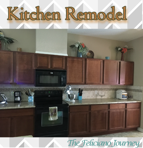 The Feliciano Journey kitchen-remodel