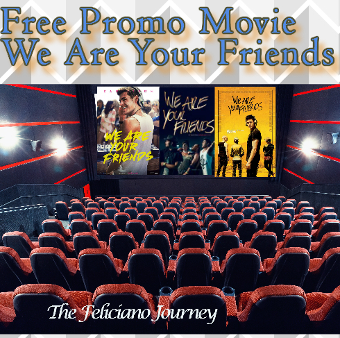 movieswe are your friend
